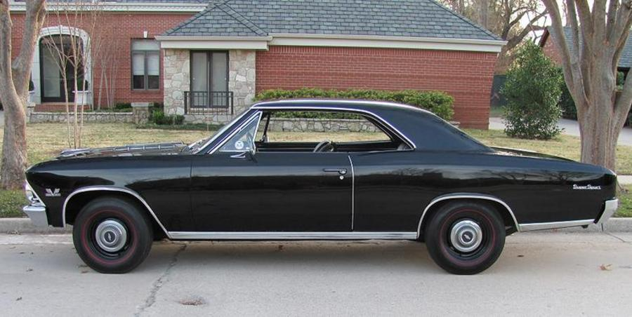 1966 Chevelle Ss Black Pictures to Pin on Pinterest  PinsDaddy